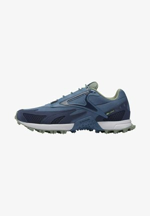 AT CRAZE 2.0 FOUNDATION - Neutral running shoes - blue
