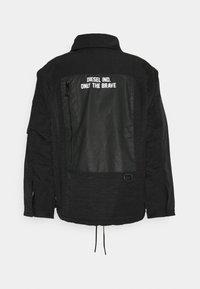 Diesel - J-AKKAD - Light jacket - black - 1