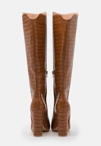 Glamorous - High heeled boots - tan - 3