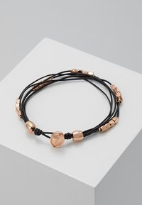 Fossil - FASHION - Bransoletka - rosegold-coloured - 0