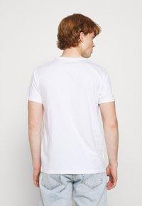 Esprit - 2 PACK - T-shirt imprimé - black - 2