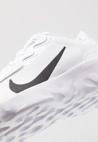 Nike Sportswear - EXPLORE STRADA - Trainers - summit white/black - 2