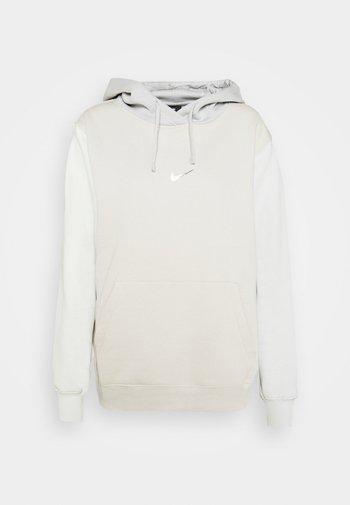 HOODIE - Sweatshirt - light bone