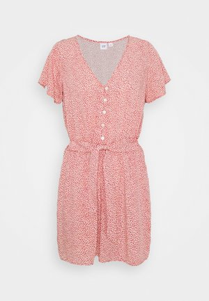 ROMPER - Jumpsuit - pink
