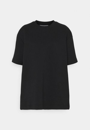LIONELLE - Basic T-shirt - black