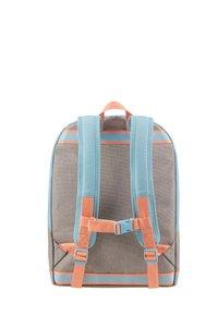 Samsonite - SCHOOL SPIRIT  - School bag - peach sunset - 1