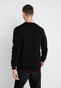 Glorious Gangsta - PROPSECT LOGO - Sweatshirt - black - 2