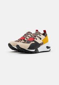 Steve Madden - CLIFF - Sneakers - black - 2