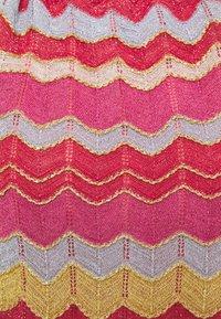 M Missoni - ABITO SENZA MANICHE - Jumper dress - multi-coloured - 2