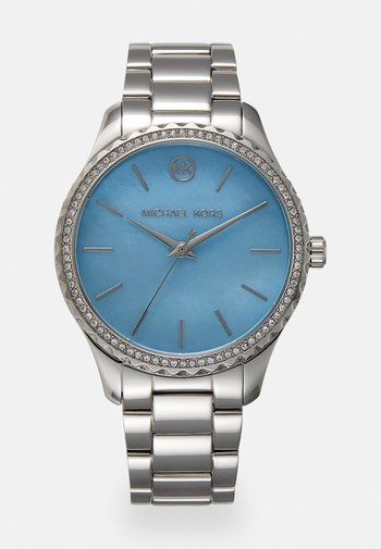 LAYTON - Watch - silver-coloured