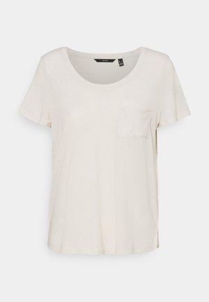 VMGAJADIANA - Camiseta básica - birch