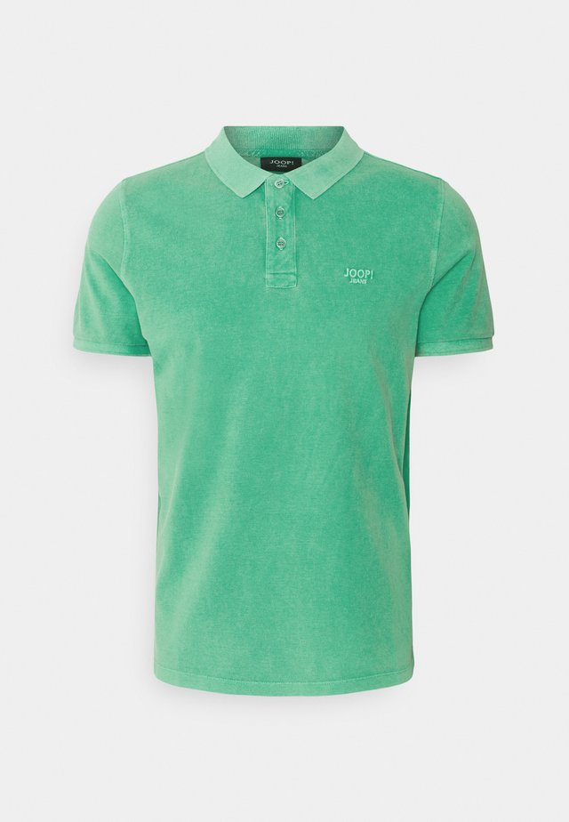 AMBROSIO - Poloskjorter - medium green