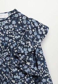 Mango - MIRI - Day dress - bleu marine foncé - 2