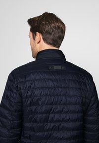 camel active - Winter jacket - navy - 4