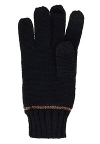 Esprit - GLOVES - Gloves - black - 2