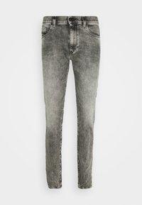 Diesel - D-STRUKT - Jeans fuselé - grey - 3