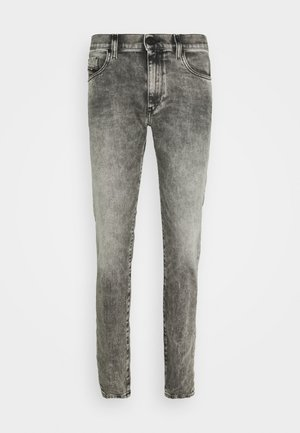 D-STRUKT - Slim fit jeans - grey