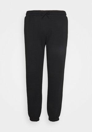JJIKANE JJBRINK PANTS - Pantalon de survêtement - black