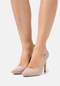 Glamorous - Classic heels - beige - 0