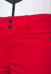 Bogner Fire + Ice - NEDA - Spodnie narciarskie - red - 4