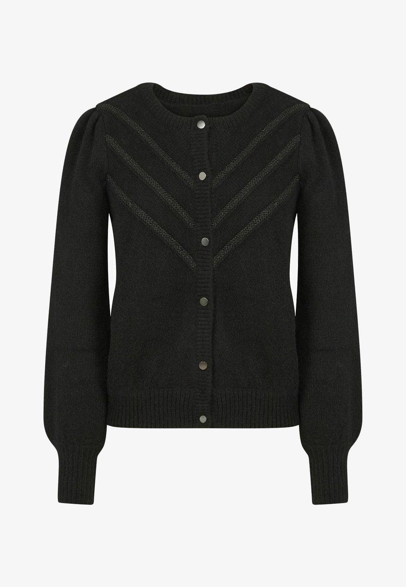 NAF NAF - Cardigan - black