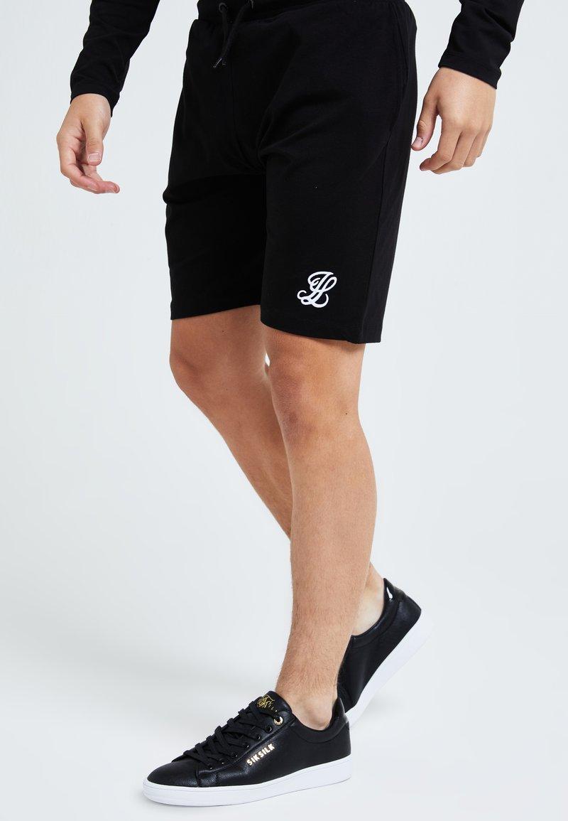 Illusive London Juniors - Shorts - black