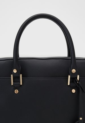 BRIEFCASE - Handbag - nero