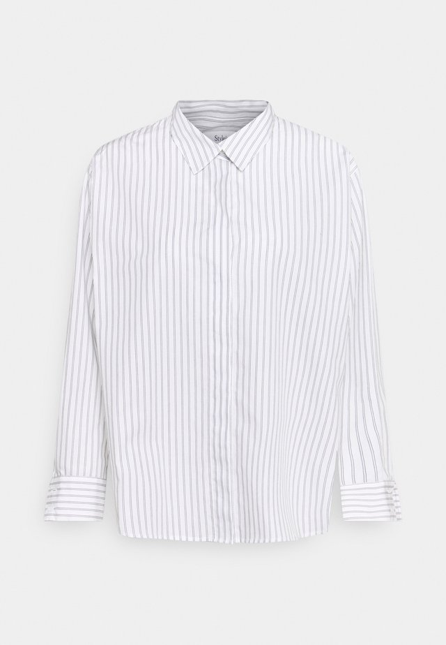 GASTON - Košile - white
