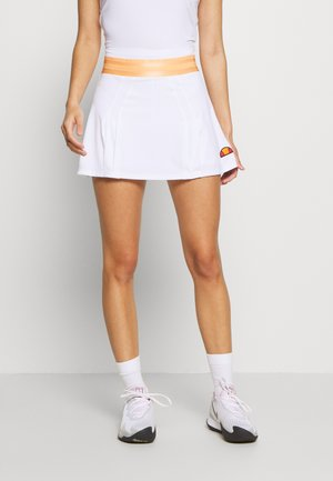 CALI - Sports skirt - white