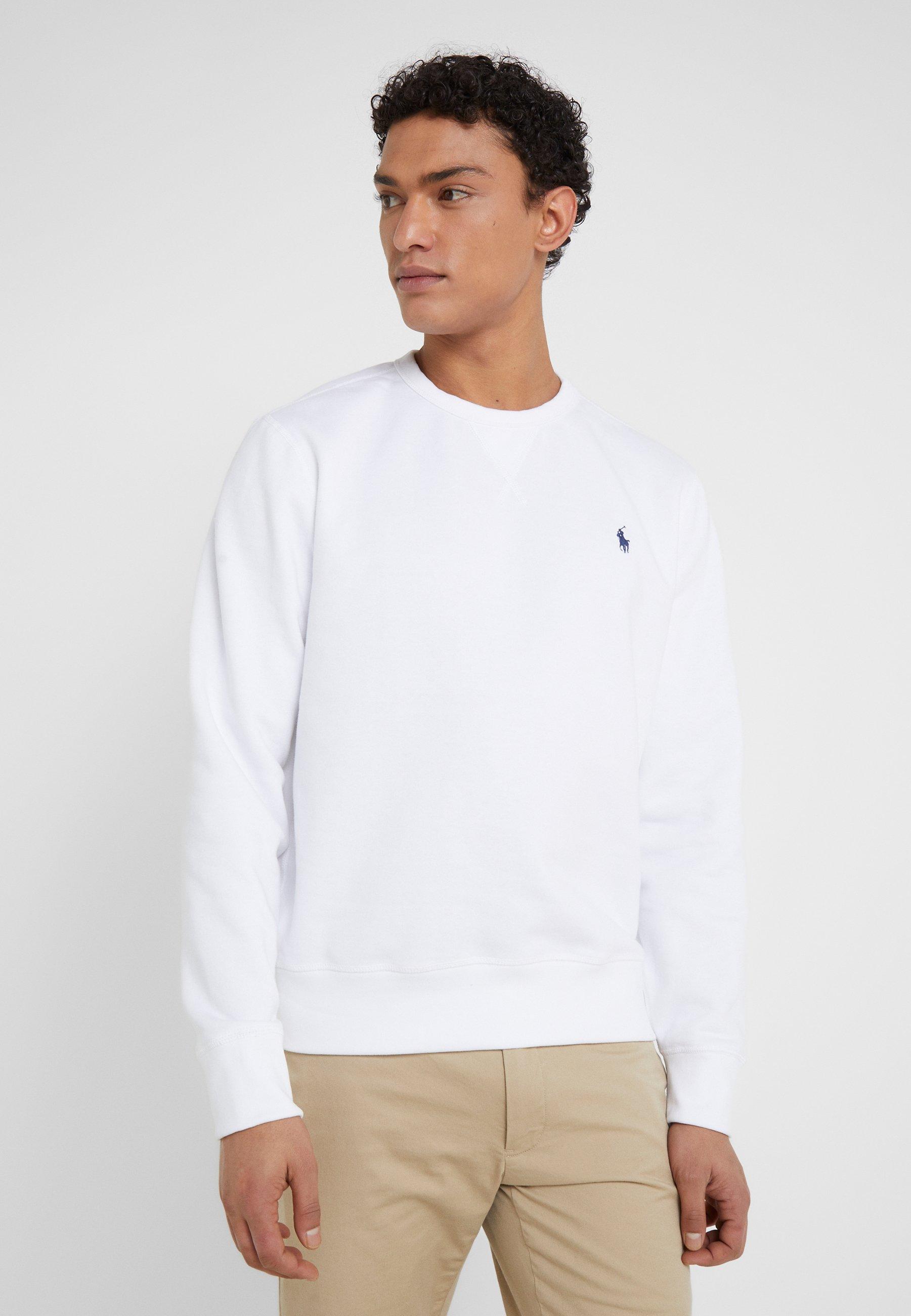 Witte Trui heren kopen? Alle Witte Truien heren online  