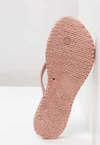 Ilse Jacobsen - CHEERFUL - Pool shoes - misty rose - 4