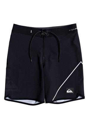 """QUIKSILVER™ HIGHLINE NEW WAVE 16"""" - BOARDSHORTS FÜR JUNGEN 8-16  - Sports shorts - black"""