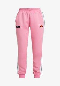 Ellesse - NERVET - Pantalon de survêtement - pink - 3
