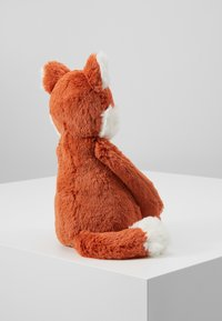 Jellycat - BASHFUL FOX CUB MEDIUM - Plyšák - orange - 3