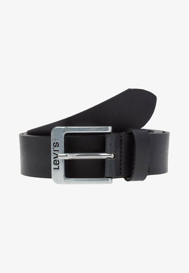 FREE - Ceinture - regular black