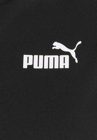 Puma - BASEBALL TRICOT SUIT SET - Chándal - puma black - 9