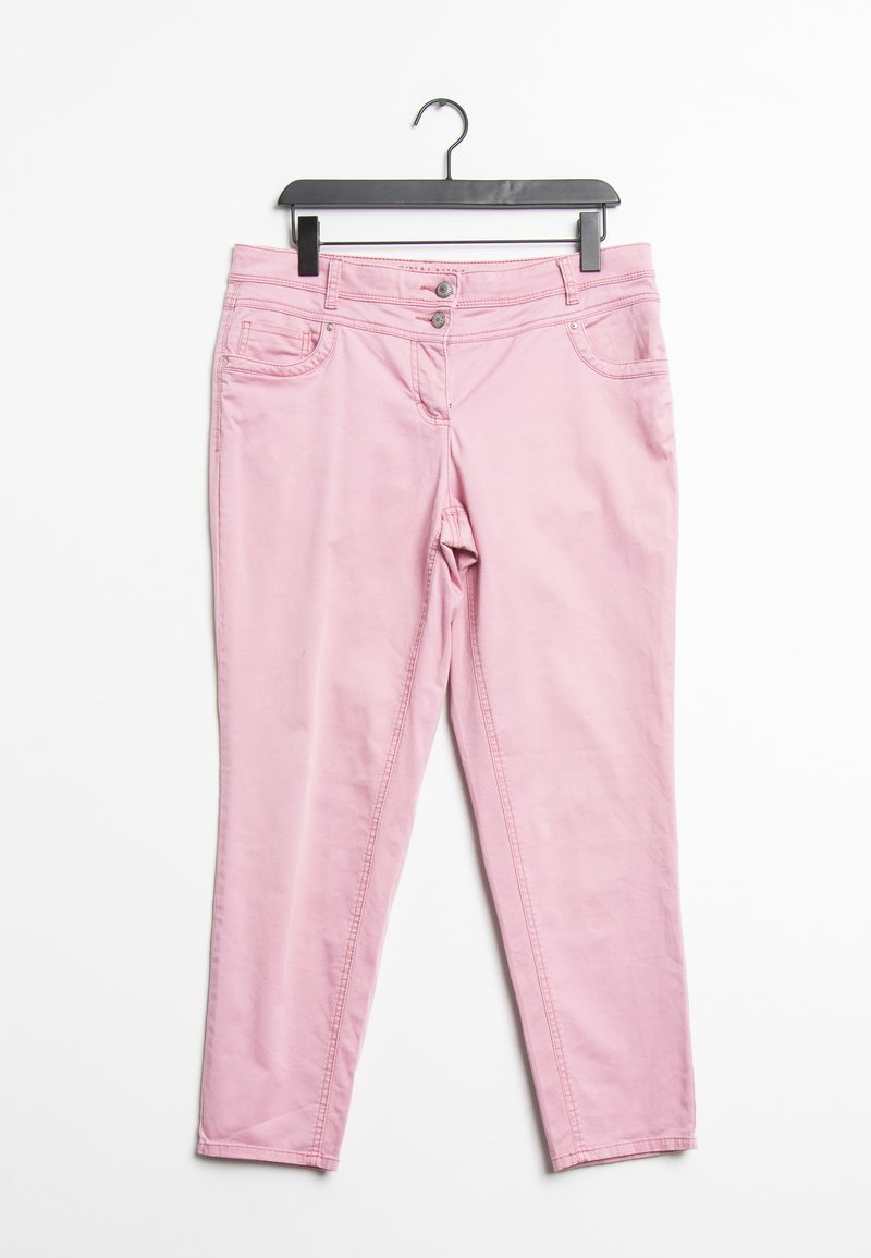 GINA LAURA - Trousers - pink