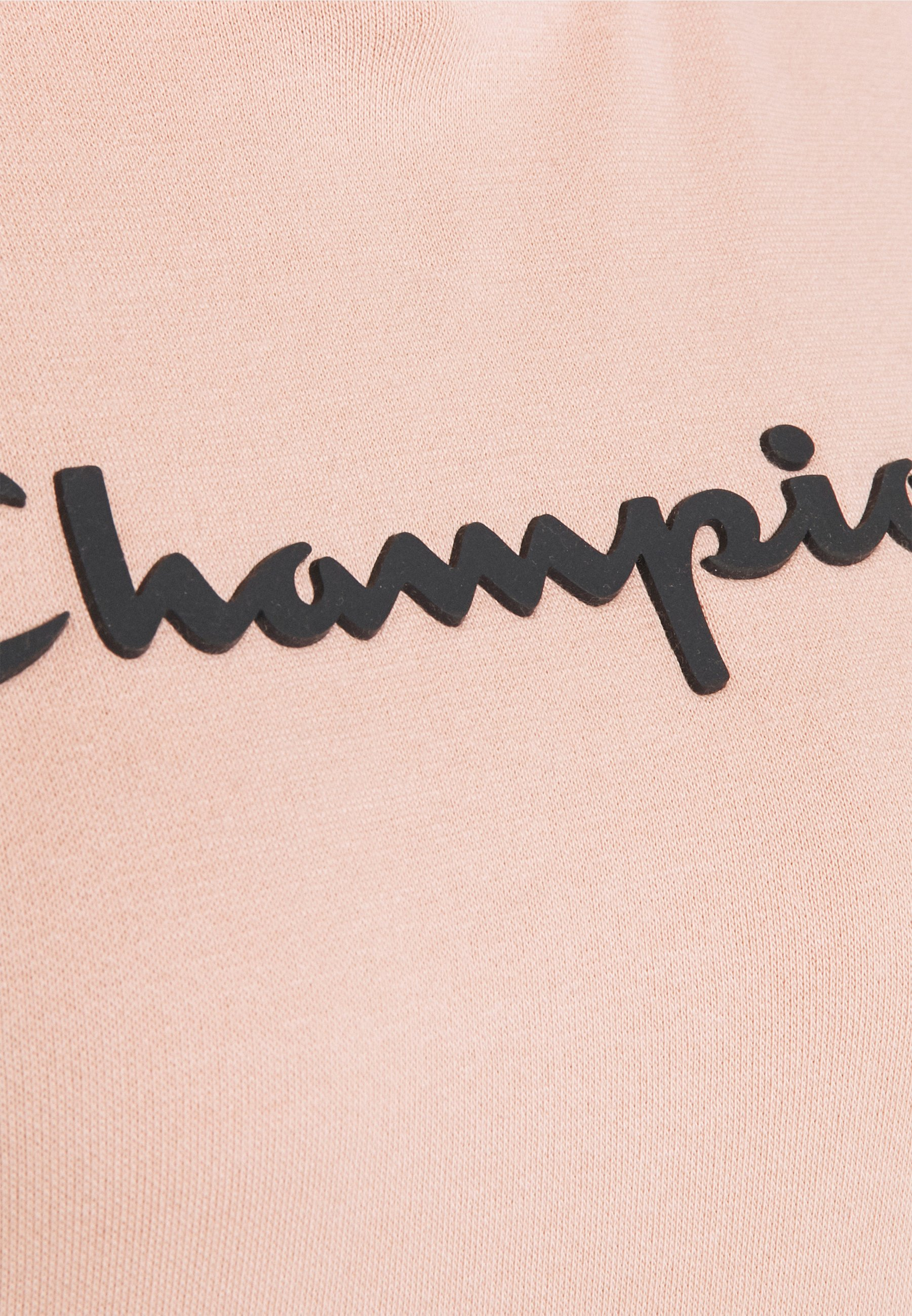 Champion ESSENTIAL HOODED LEGACY - Hoodie - pink 8uKoY