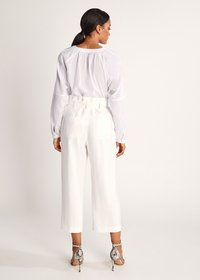 comma - Trousers - offwhite - 1