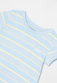 Esprit - 1/4 ARM - Jersey dress - blue lavender - 2