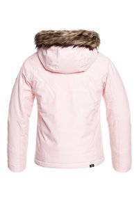 Roxy - JET  - Snowboard jacket - powder pink - 2