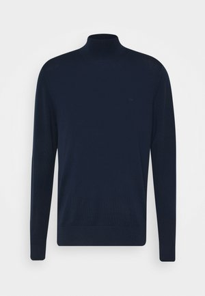 SUPERIOR MOCK - Maglione - blue