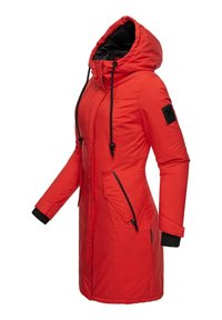Navahoo - LETIZIAA - Winter coat - red - 2