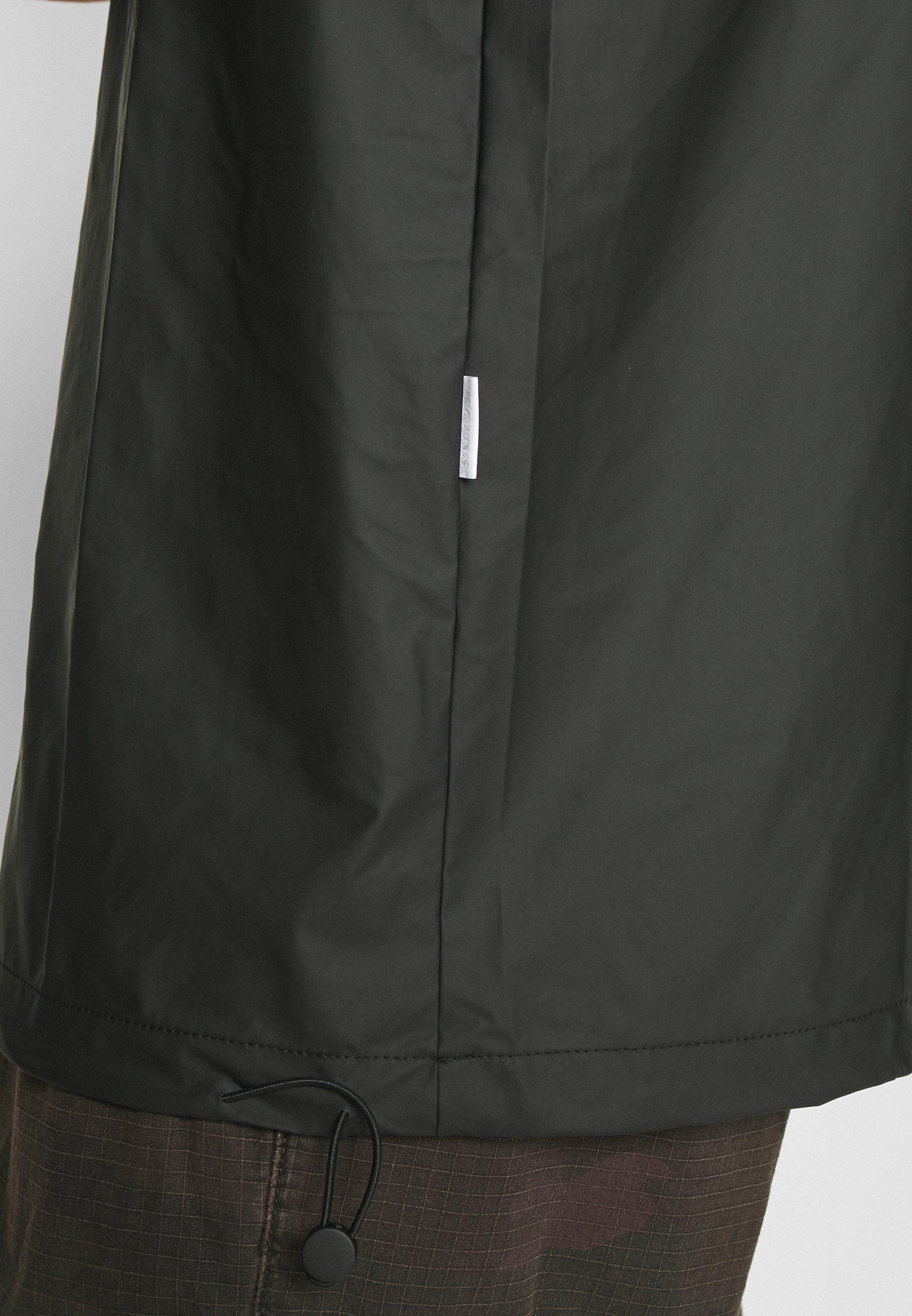 Women ULTRALIGHT ZIP ANORAK UNISEX - Waterproof jacket