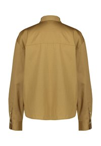 Marc O'Polo - Button-down blouse - sand - 1