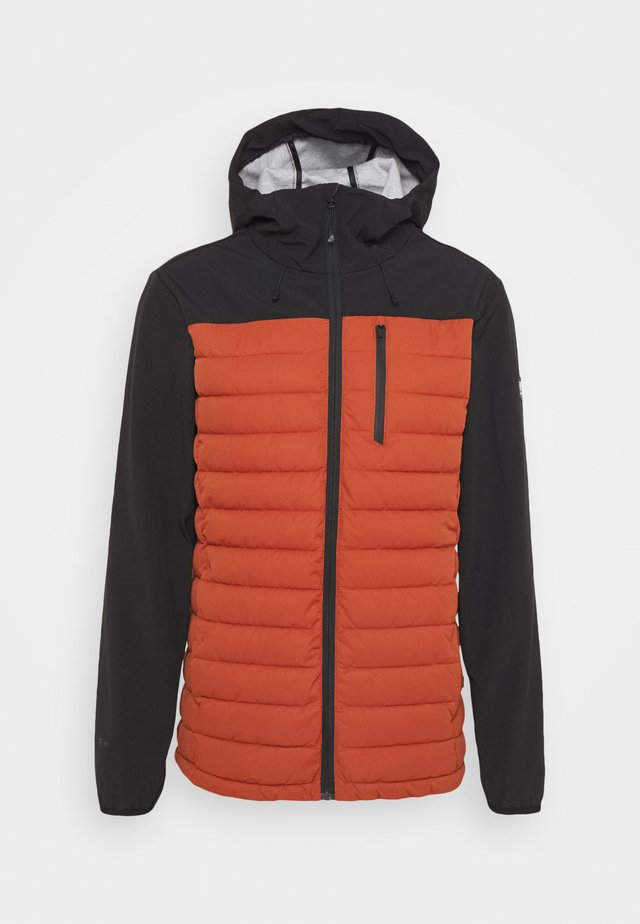 VARDARY - Chaqueta de invierno - pecan orange