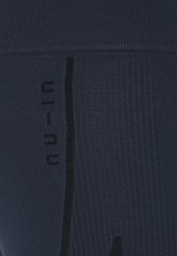 NU-IN - SEAMLESS TWO TONE HIGH WAIST LEGGINGS - Collant - navy - 2
