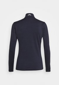 J.LINDEBERG - LAURYN  - Training jacket - navy melange - 1