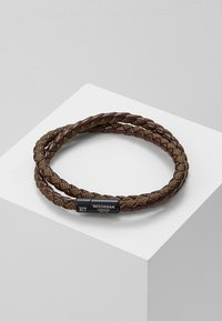 Tateossian - CHELSEA - Armband - brown - 2