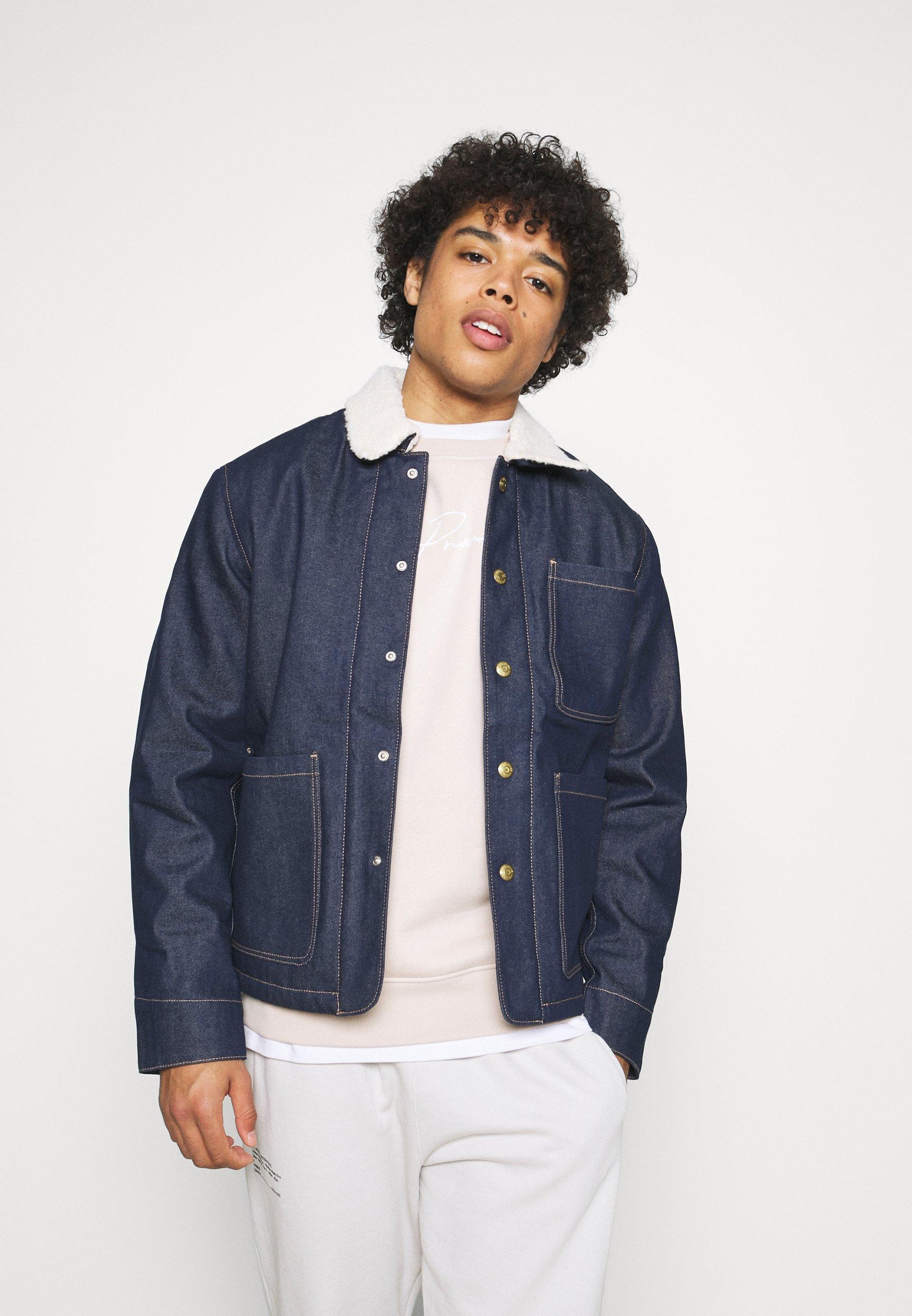 Men JJILUCAS JJJACKET - Summer jacket